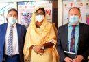 Tchad : La Ministre de la Femme reçoit l'Ambassadeur de l'UE