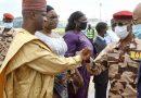 Tchad: Le Président de transition en visite d'amitié au Nigeria