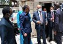 Tchad : Une délégation des hommes d'affaires Emiratis reçue par le Ministre de l'économie