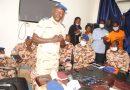 Tchad : Le numéro vert de la gendarmerie nationale «114» officiellement lancé