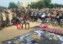 Sécurité : Armes à feu, blanchissement, l'armée à la chasse des gants