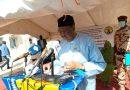 Tchad : Le MPS Commémore le 100ème jour du décès de son Président