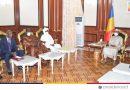 Dialogue National: Réunion pour impliquer les polico-militaires