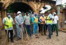 Doba : L'Association Al-Rahad célèbre la journée mondiale du nettoyage