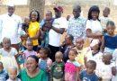 Société : L'Association Charity se mobilise aux côtés des orphelins d'APSOA