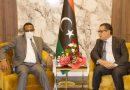 Tchad-Libye : La stabilisation de la région sera au centre d'une conférence ministérielle